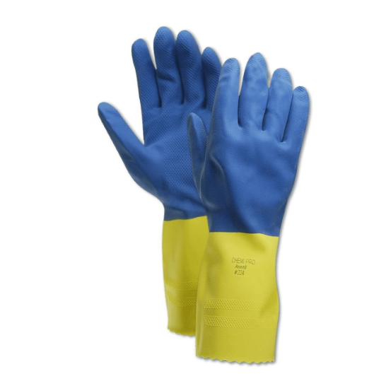 ansell chemi pro gloves