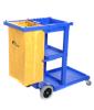Janitors Carts