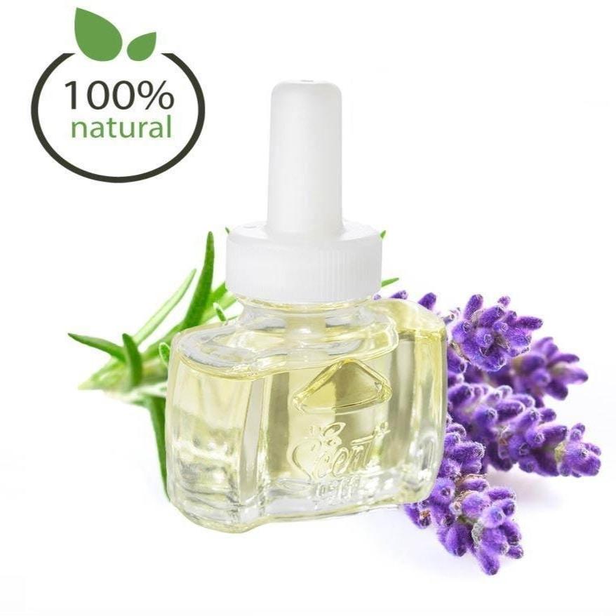 airwick diffuser lavender plug in