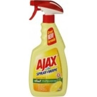 ajax spray wipe multipurpose