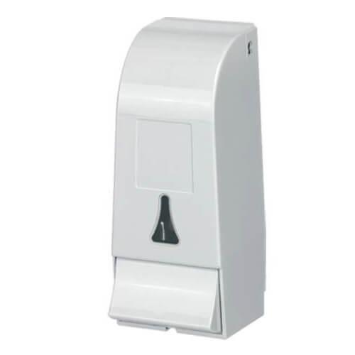 deb eurofill soap dispenser