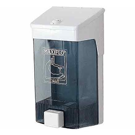 deb maxiflo soap dispenser
