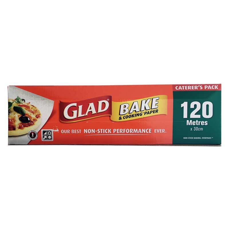 glad bake paper