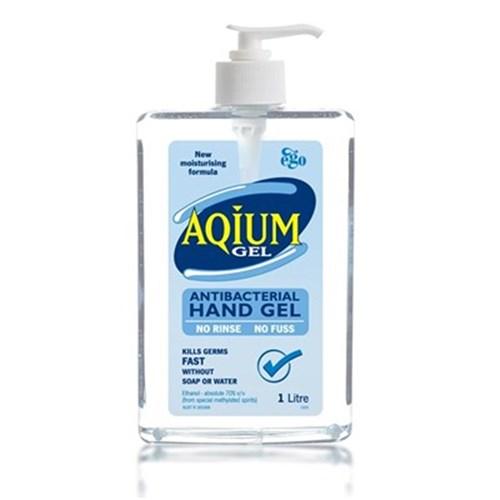 aquim antibacterial hand gel