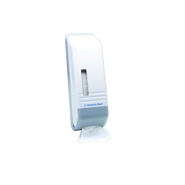 kimberly clark standard abs dispenser