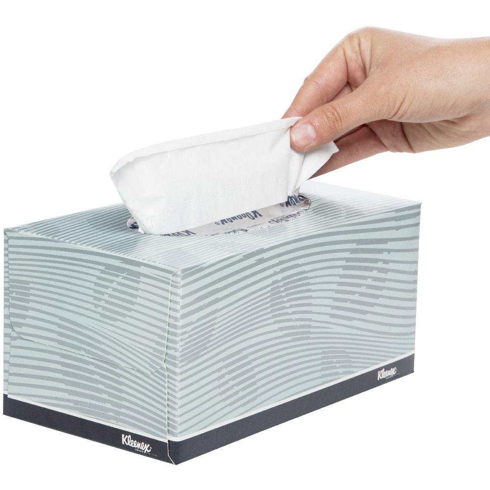 kleenex facial tissue 200 carton
