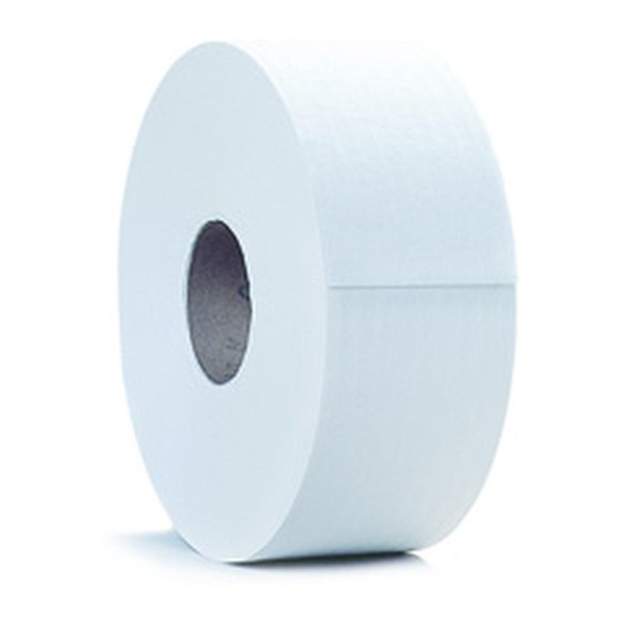 kleenex compact jumbo toilet roll