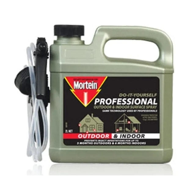 mortein professional surface spray