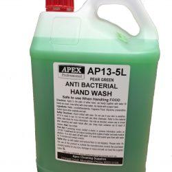 Apex Cleaning Supplies | Bio San Non-rinse food safe sanitiser