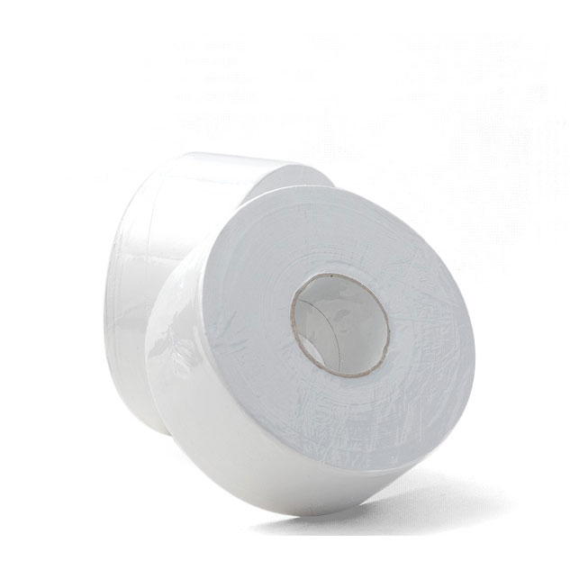 caprice green jumbo toilet paper