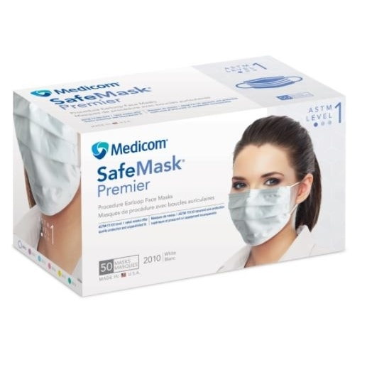 medicom earloop mask