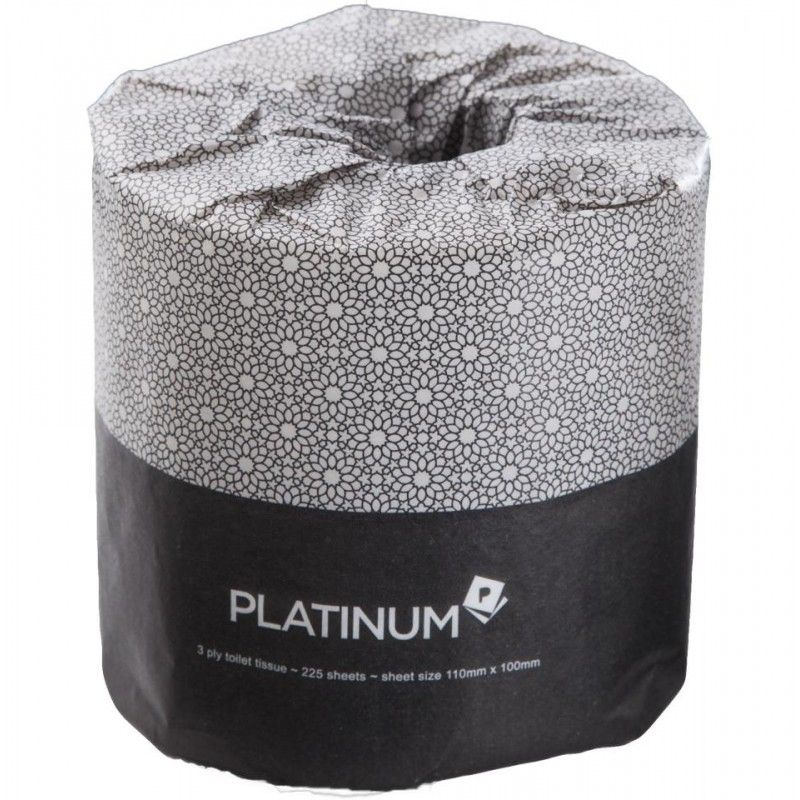 platinum toilet paper individually wrapped