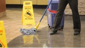 Hard floor Care/Cleaner