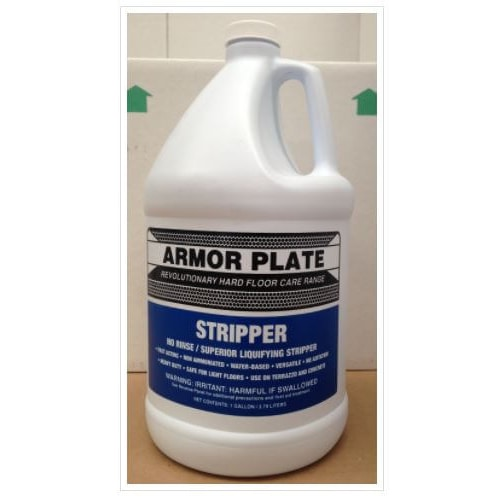 armor plate stripper