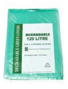 Environmental Range Bin Liners