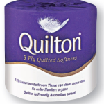 quilton toilet paper 3 ply