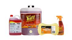 automotive care products