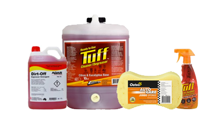 automotive care products