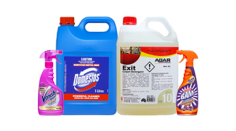best cleaning products and supplies