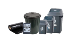 waste disposal supplies