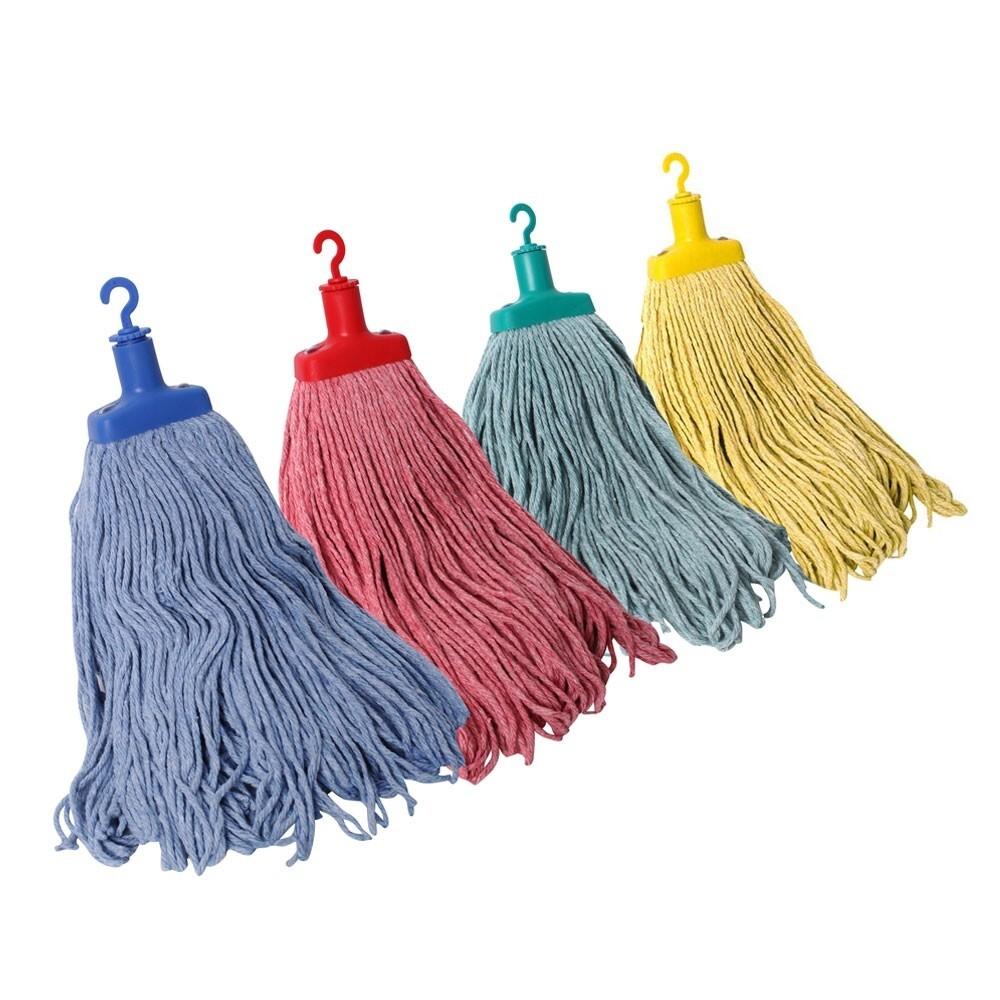 mop heads supplies