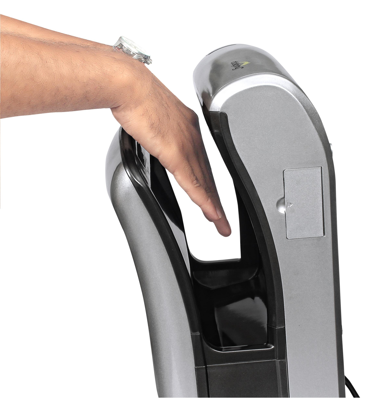 Jet Hand Dryers