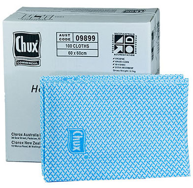 cleaning cloth chux